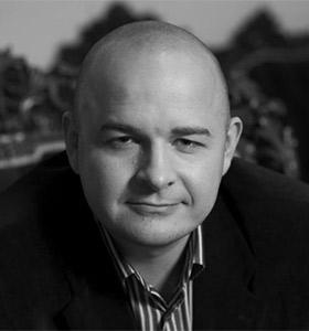 Marek Mettas